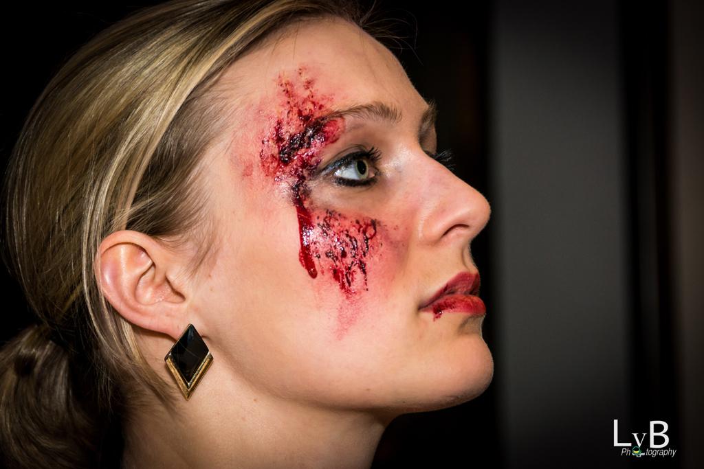 Malteser Dreh Regie: Malte Ollroge Fotograf: Lars von Benzon Special FX: Anna P.