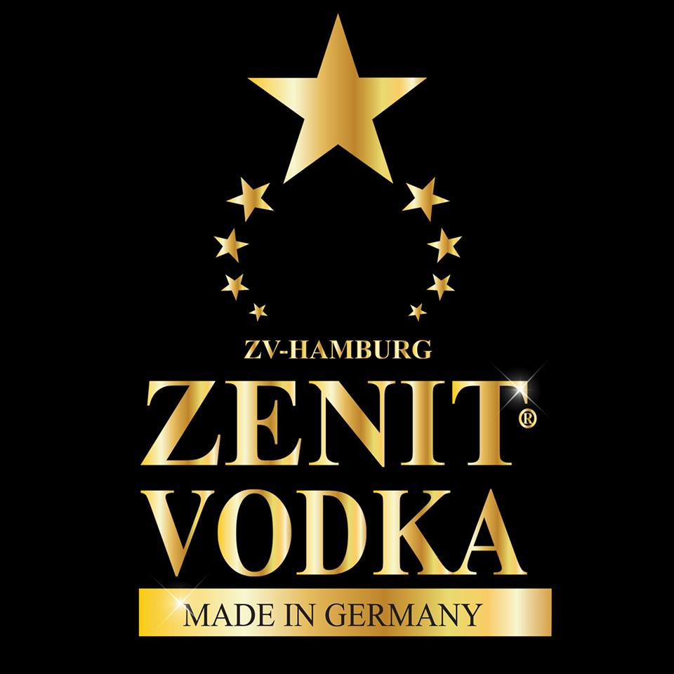Zenit Vodka