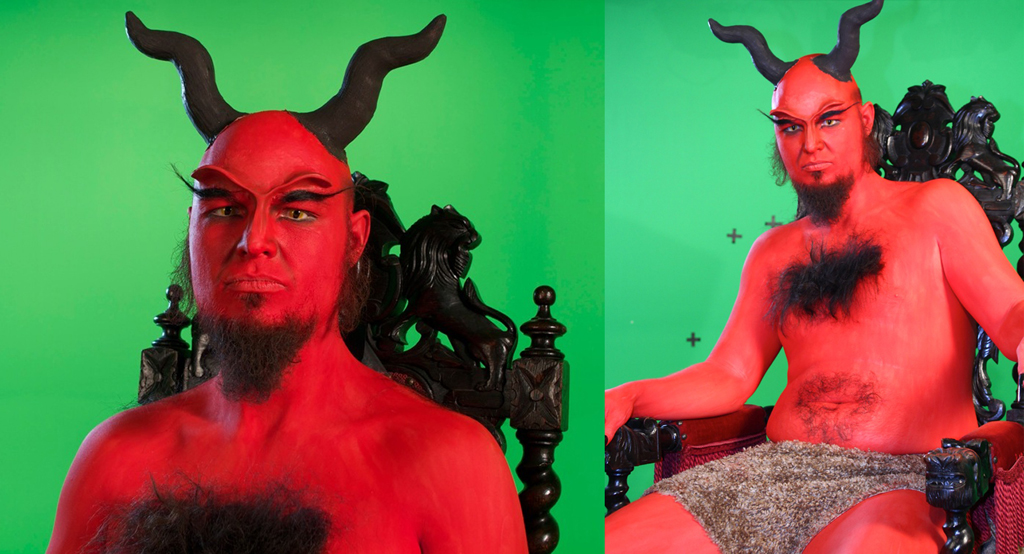 Teufel Special FX: Anna P.