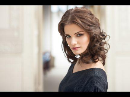 Lisa Tomaschewsky/Schauspielerin