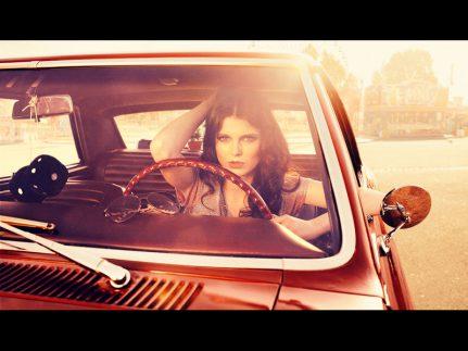 Beauty shots mit Frank Linders
