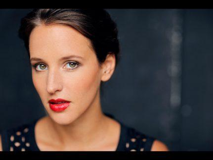 Nora Friedrichs/Sopranistin