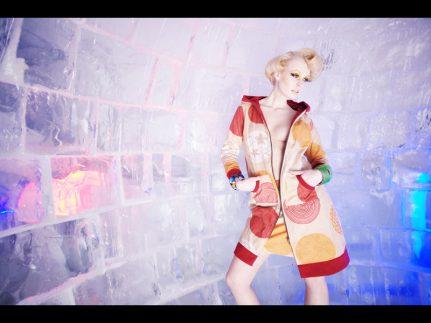 Fashion shots mit Sven Schwarze
