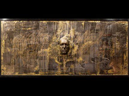 Michael Kiessling aka Godling / Fine Urban Arts